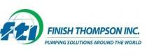 FTI Finish Thompson